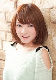 最新のヘアスタイル 髪型 巻き : 巻き髪 : ヘアサロンモデルが ...